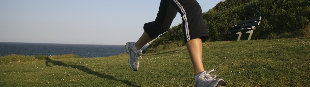 knee posture and stability
